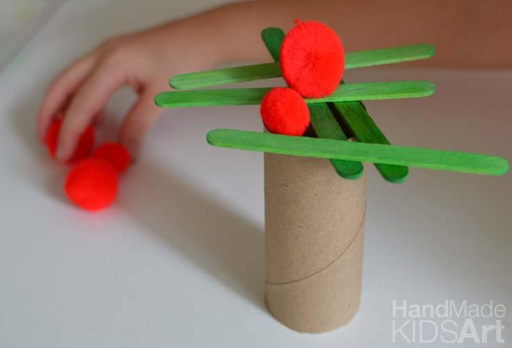 stacking for preschoolers