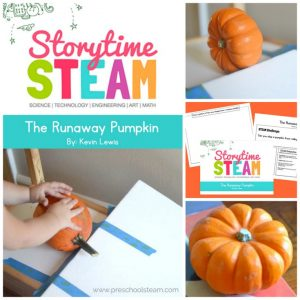 fb sq runaway pumpkin