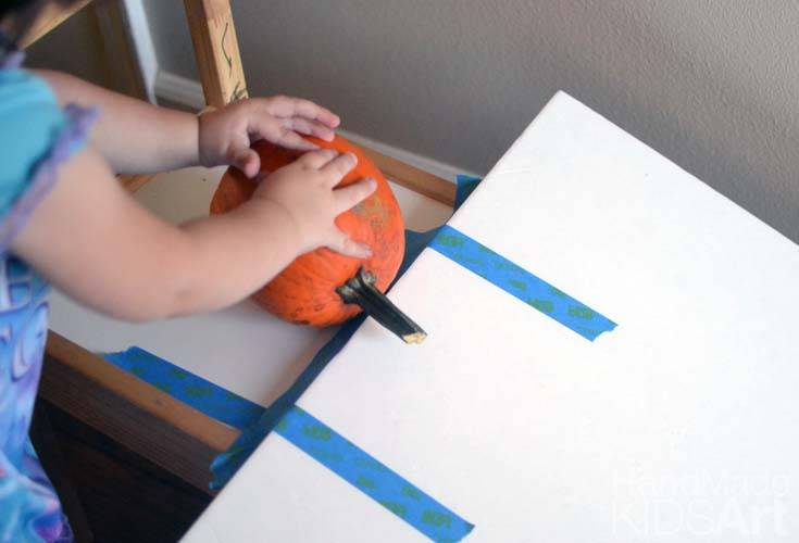Pumpkin STEM Activity