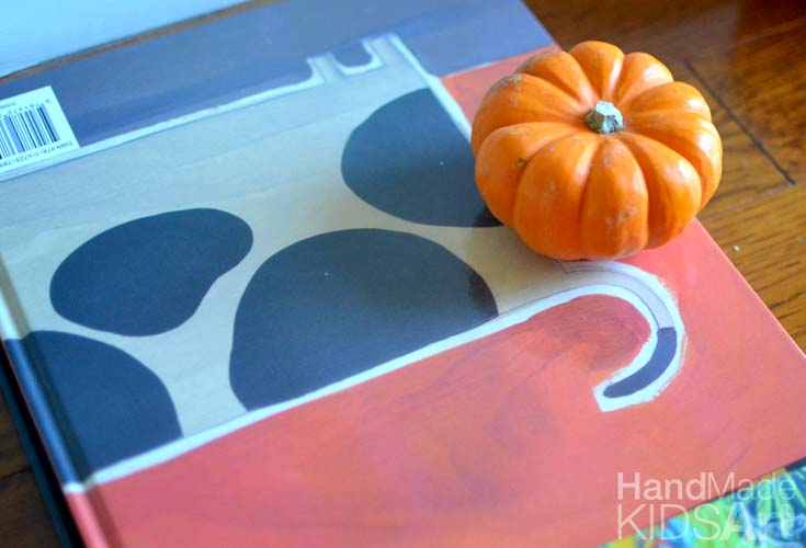 Pumpkin STEM Challenge for Preschoolers