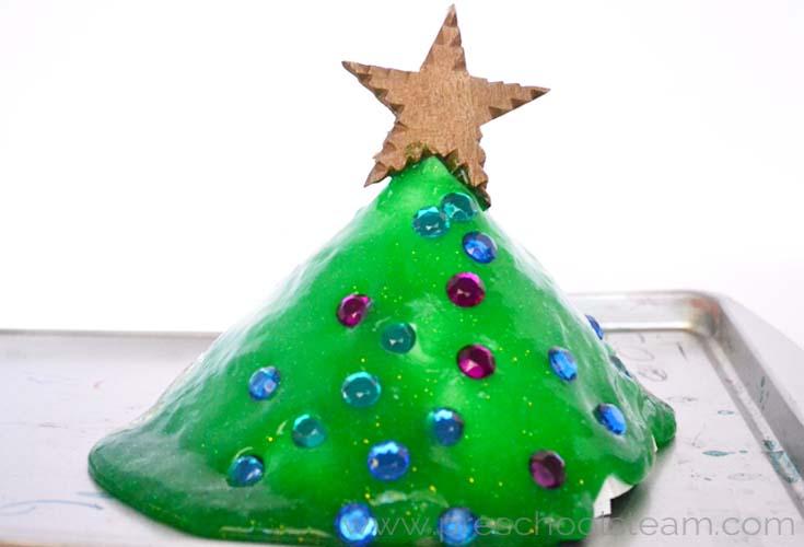 Fake Christmas Trees