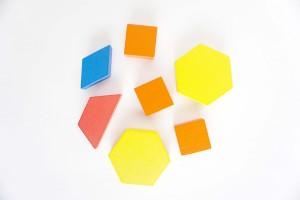 Preschool STEAM Building Materials