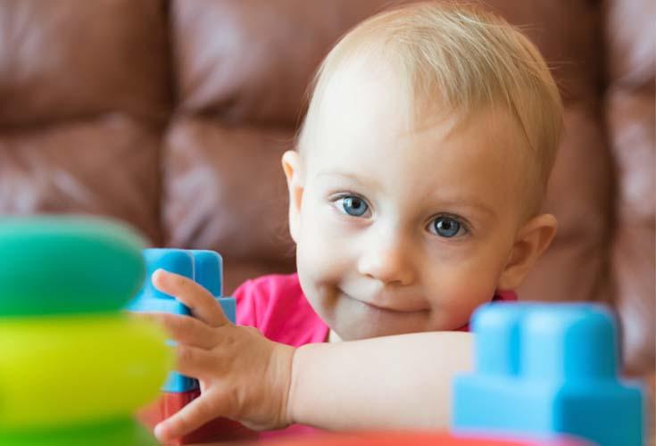 Preschool Tinker Tubs Blocks