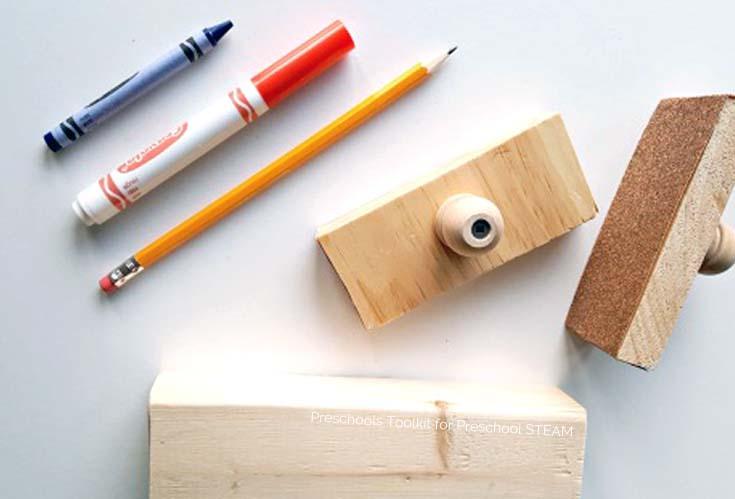 sandpaper materials