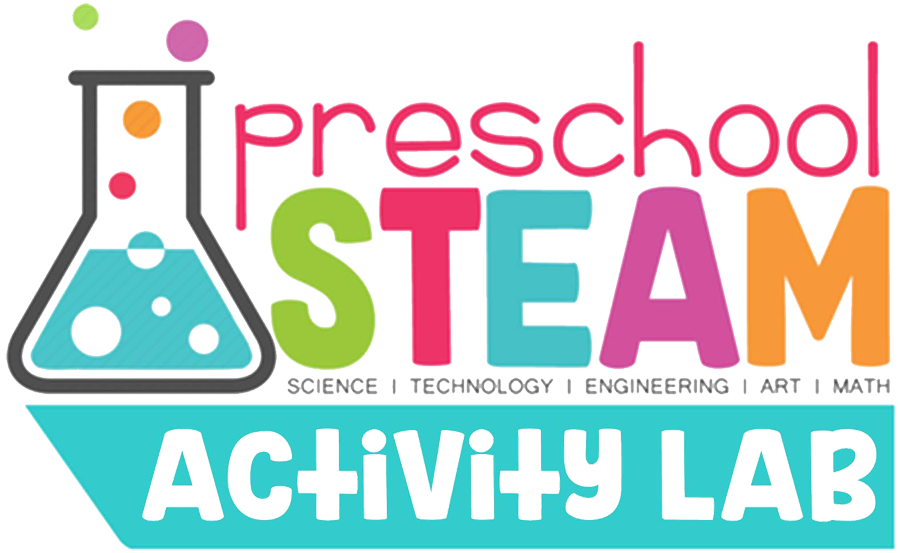 Save Time With The Preschool STEAM Lab!