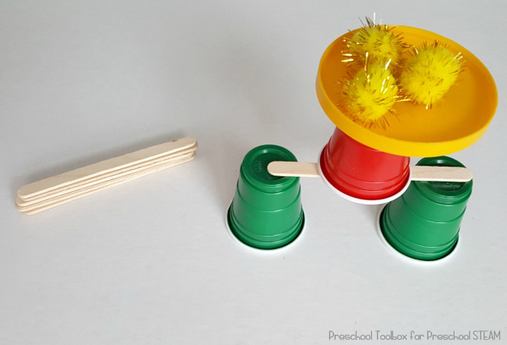 Preschool Engineering