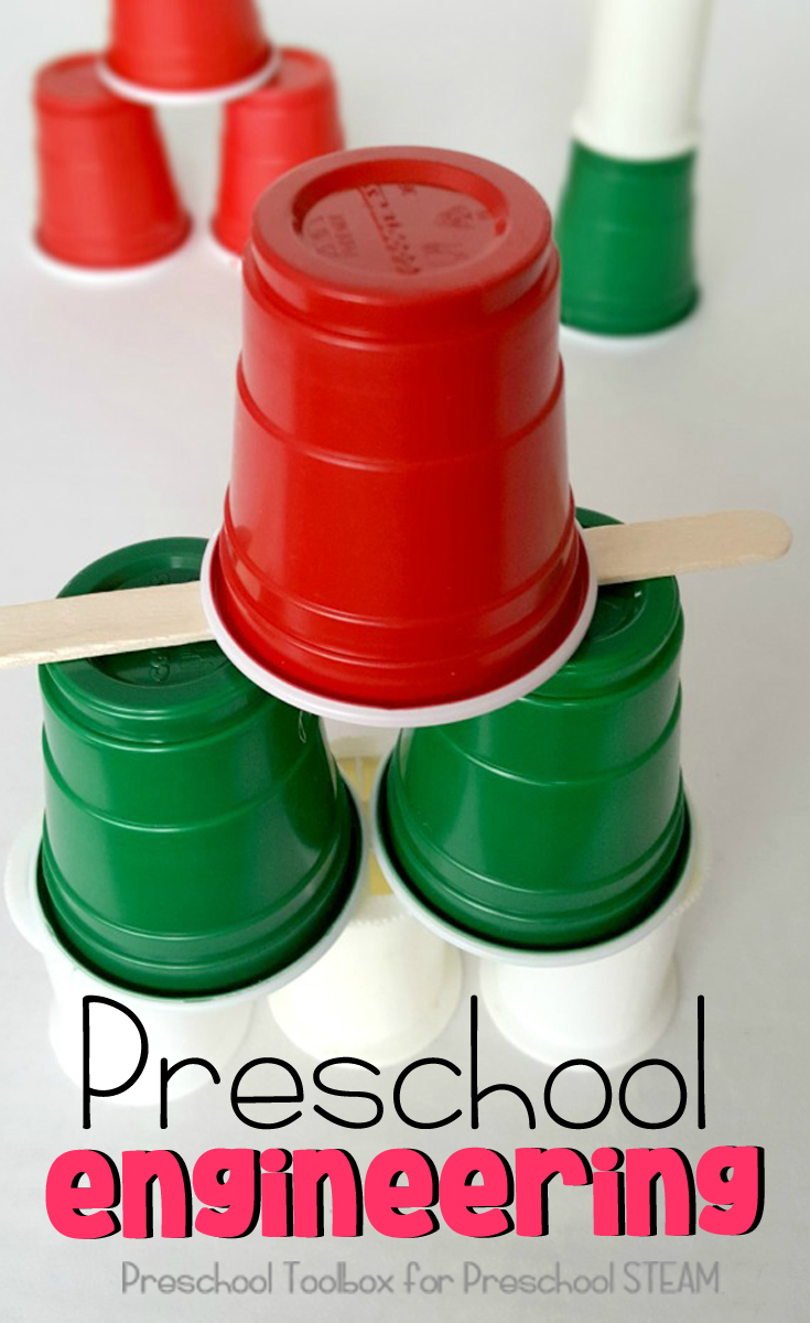 How To Play With Stacking Cups? | Toddler activities, Fun