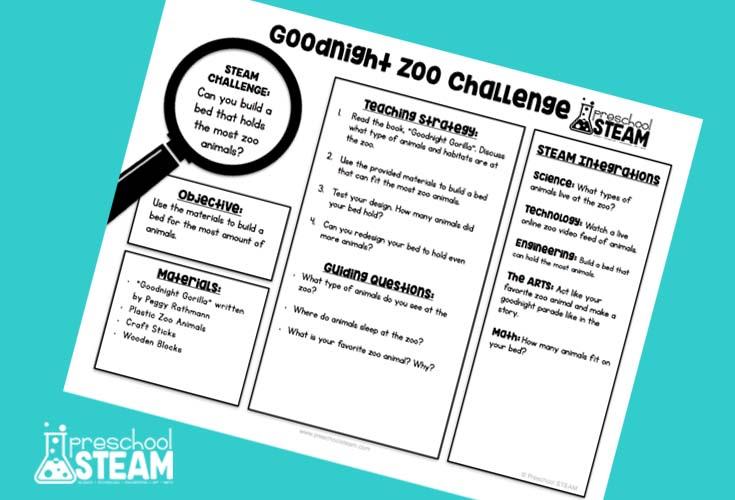 steam challenge