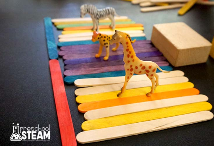 craft stick activity