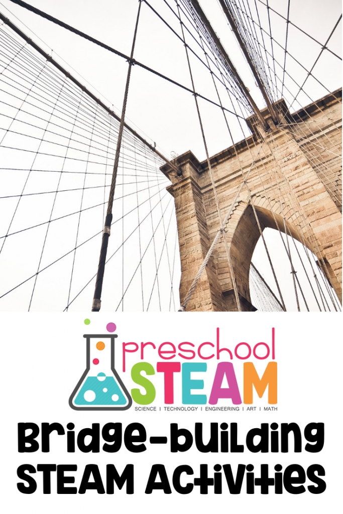 Awesome Bridge-Building Activities for Preschoolers